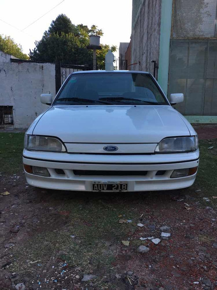 Ford Escort 2.0i Xr3