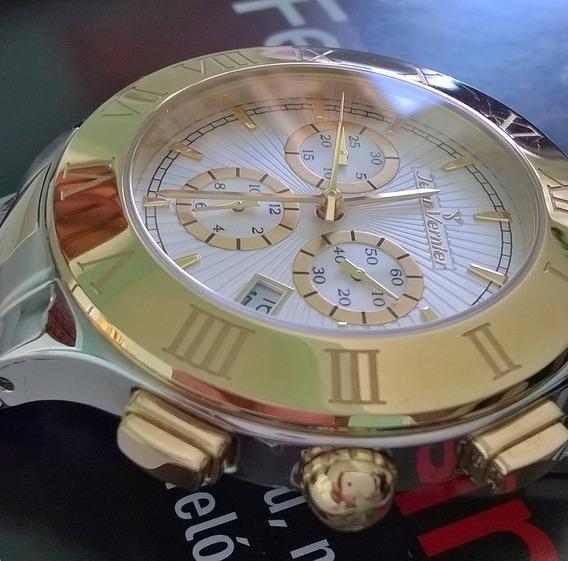 Relógio Jean Vernier Jv3675