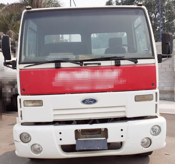 Cargo 1317 - 07/07 - Toco, Poli Guindaste Simples