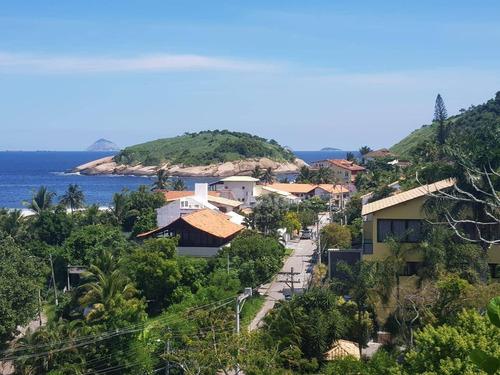 Imagem 1 de 4 de Casa Com 7 Quartos Por R$ 3.000.000 - Piratininga /rj - Ca21478