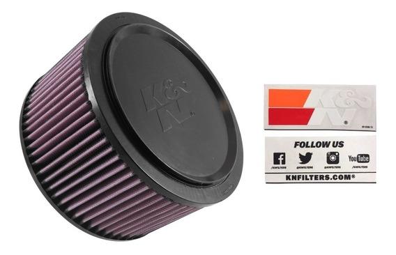 Filtro Ar Esportivo K&n Inbox Ford Ranger 2012 Até 2019