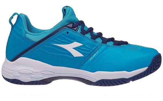 Zapatillas Diadora Speed Blushield Fly Ag Tenis Padel Voley