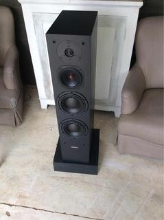 Audiocord He 3/6 Por Par