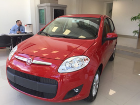 Fiat Palio Motor 1.4 Nuevo Attractive Con Pack Top 85cv -r