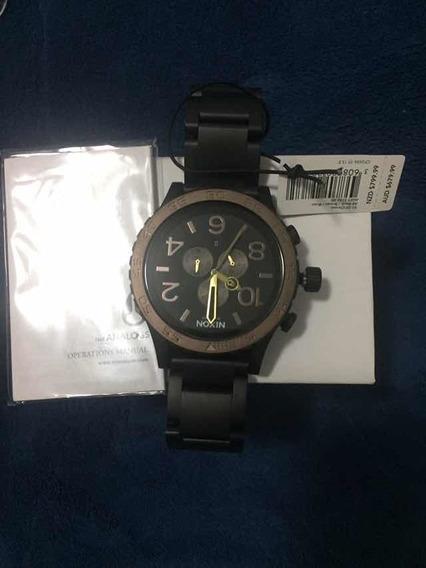 Relógio Nixon 51-30 Vários Modelos