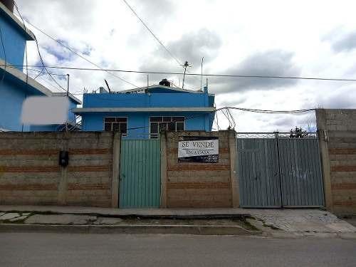 Se Vende Casa En Santa Cruz Xonacatepec 3ra Sección