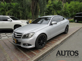 Mercedes Benz C 180 Cc 1800 At