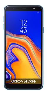 Samsung Galaxy J4 Core Dual SIM 16 GB Azul 1 GB RAM