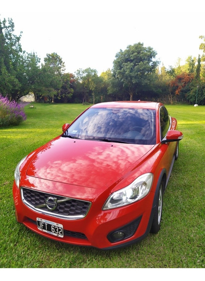 Volvo C30 2.0 145hp Mt P2 Facelift 2010