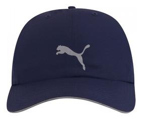 Bone Puma Running Sport Azul Marinho