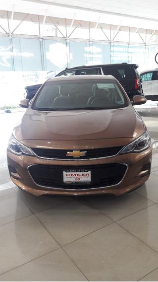 Chevrolet Cavalier Demo 2019