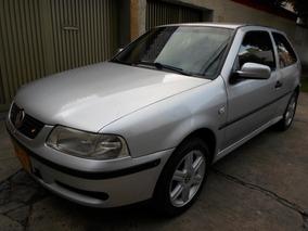 Volkswagen Gol 2002 Coupe Full Equipó