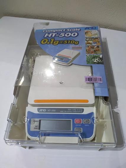 Bascula Digital Ht-500