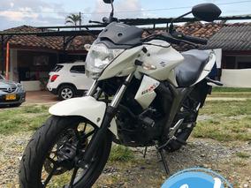 Suzuki Gixxer Cc150 Modelo 2016 16.000km