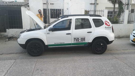 Renault Duster Expression N/a