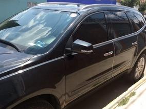 Chevrolet Traverse 3.6 Lt1 V6 Abs R20 8 /pas C Mt 2013