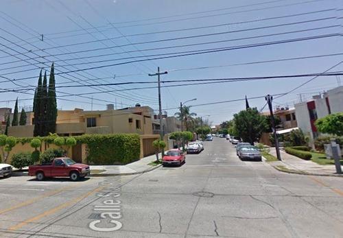 Casa De Recuperación Hipotecaria, Col. Las Flores