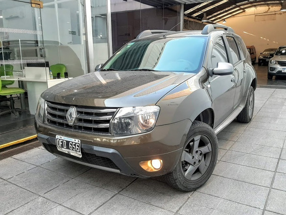 Renault Duster Tech Road 1.6 4x2 2014 Remato Hoy! (mac)