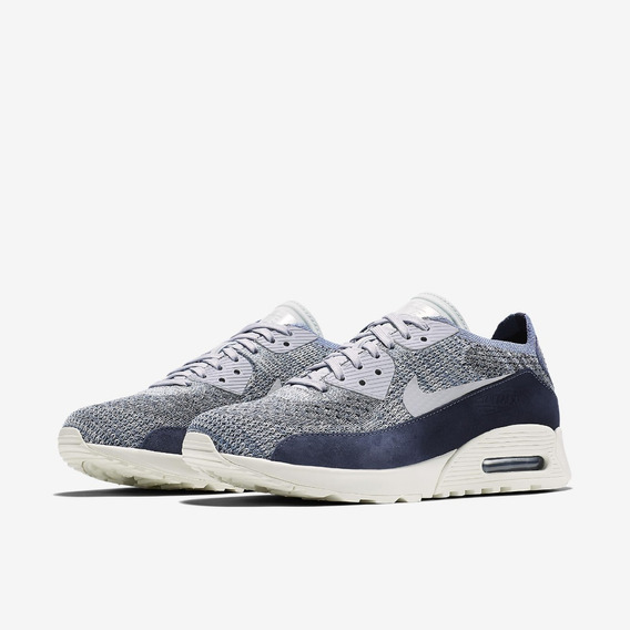 Tênis Nikelab Air Max 90 Ultra 2.0 Flyknit Pinnacle Feminino