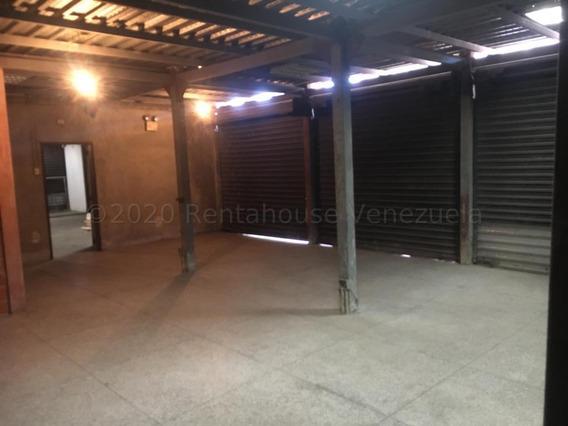 Edificio En Venta Barquisimeto 20-24066 Rbw