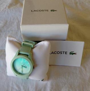 Reloj Lacoste Usado Impecable!