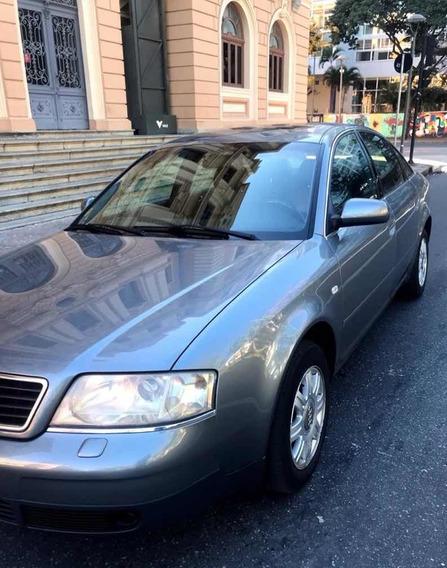 Audi A6 1998 2.8 Aut. 4p