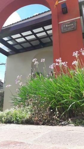 Casa 4 Ambientes Con Cochera San Justo