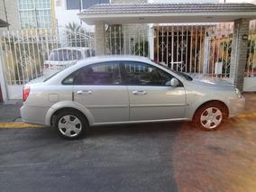 Chevrolet Optra 2.0 Ls At