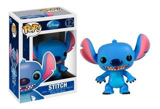 Funko Pop Disney Lilo&stitch-stitch 12 (2353)