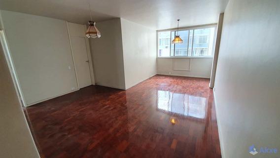 Apartamento Com 3 Quartos, Leme, Rio De Janeiro - A51