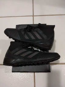 Chuteira adidas Predator Tango 18.3 Tf Tam. 39,5 - Hb