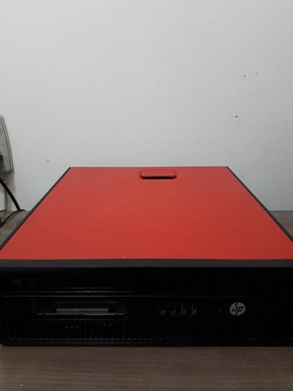 Computador Hp Elitedesk 705 G1