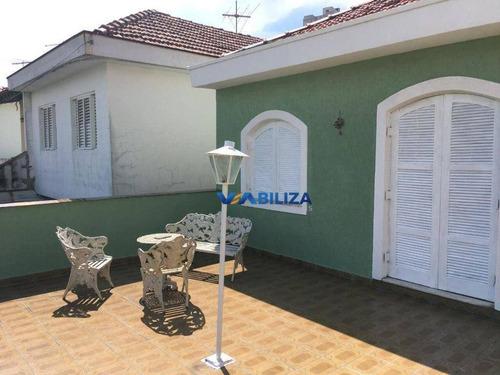 Imagem 1 de 23 de Sobrado À Venda, 159 M² Por R$ 569.000,00 - Jardim Frizzo - Guarulhos/sp - So0830