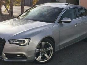 Audi A5 2.0 T Luxury Multitronic 225hp Cvt 2014