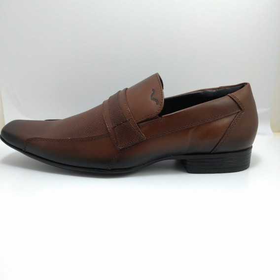 Sapato Social Masculino Mariner Lance 29000 Modelo 29085