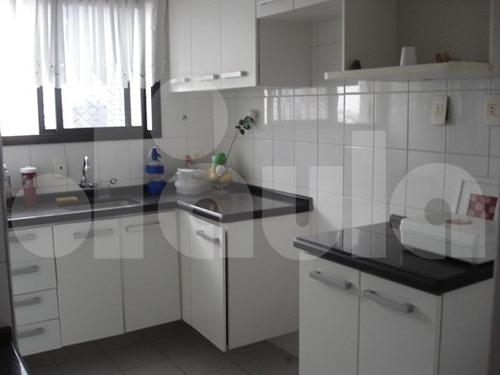 Imagem 1 de 9 de Venda Apartamento Santo Andre Vila Valparaiso Ref: 4157 - 1033-4157