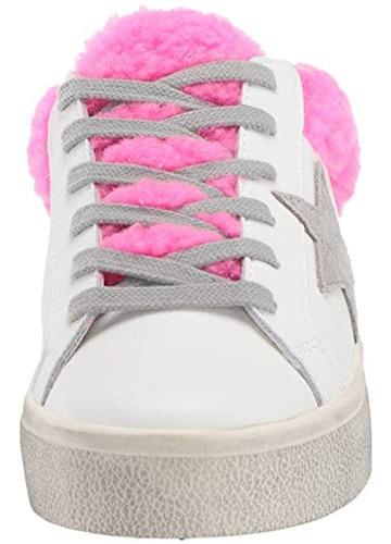 Zapatillas Polaris Steve Madden Para Mujer