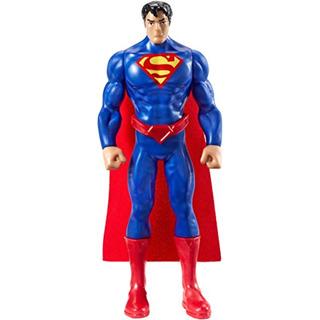 Dc Comics Justice League Acción Superman