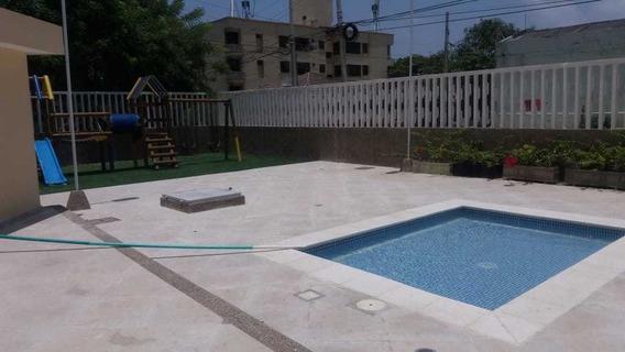 Vendo Apartamento Prado Barranquilla