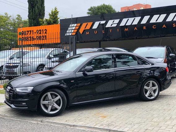 Audi Audi A4 Lm 170cv