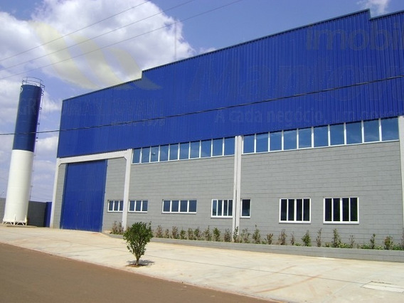 Comercial Para Aluguel, 0 Dormitórios, Astória - Tatuí - 98027