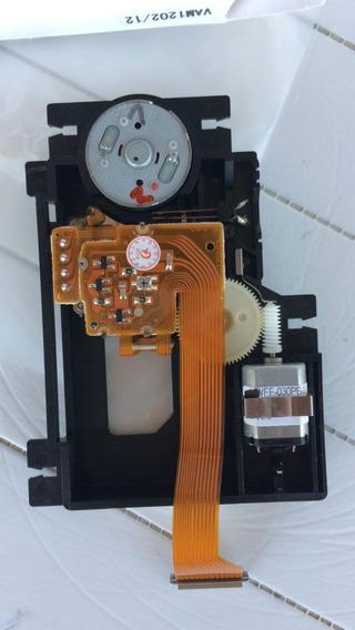 Unidade Ótica Vam1201 Cdm12.1 Vam1202,completo Com Mech Vam1