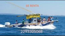 Renta De Lancha / Yate En Veracruz Y Boca Del Río Tours!!!!!