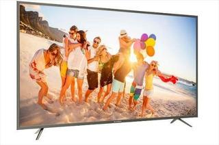Smart Tv Led 50 4k Uhd Hitachi Cdh-le504ksmart18 3505 Pr