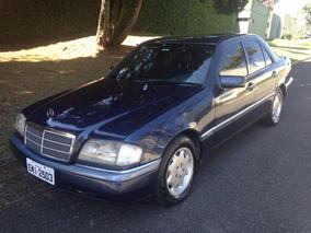Mercedes-benz Classe C 220 Ano 94