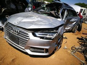 Desarmo Audi A4 2.0t Modelo 2017 Por Partes