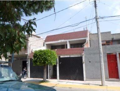 Col. Bosques De Aragón Casa En Venta Municipio De Nezahualcoyotl, Estado De Méx