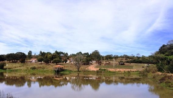 Linda Fazenda Região De Baldim E Jequitibá - 3281