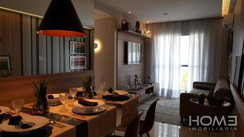 Imagem 1 de 20 de Apartamento Com 1 Dormitório À Venda, 41 M² Por R$ 276.700,00 - Irajá - Rio De Janeiro/rj - Ap1104