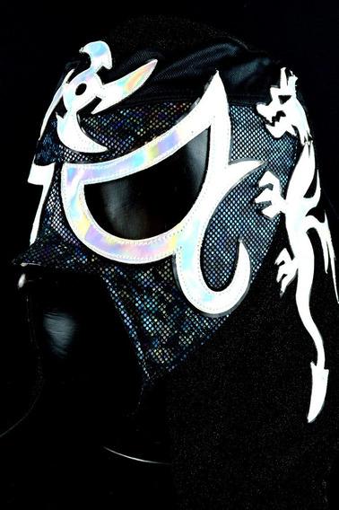 Pentagon 13 Mascara Lycra Semiprofesional Lucha Libre
